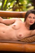 Summertime Striptease: Solo Porn Pleasures 12