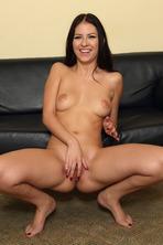 Rebecca Volpetti Casting Model #16 17