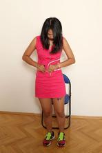 Jureka Del Mar Casting Model #5 00