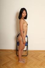 Jureka Del Mar Casting Model #5 04