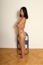 Jureka Del Mar Casting Model #5 05