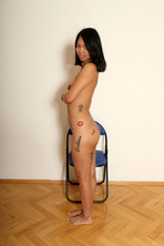 Jureka Del Mar Casting Model #5 06