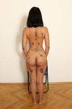 Jureka Del Mar Casting Model #5 07