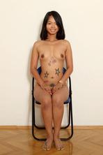 Jureka Del Mar Casting Model #5 11