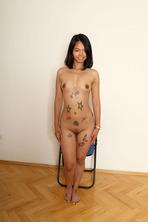Jureka Del Mar Casting Model #5 20