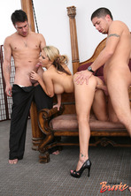 Ashlynn Brooke Double Dicked 06