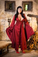Queen Of Thrones: Part 2 (A XXX Parody) 00