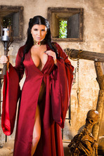Queen Of Thrones: Part 2 (A XXX Parody) 07