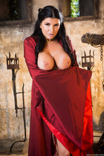 Queen Of Thrones: Part 2 (A XXX Parody) 08