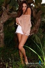 Sexy Babe Emma Frain 01