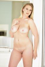 Hot Blonde Strips 11