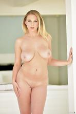 Hot Blonde Strips 14