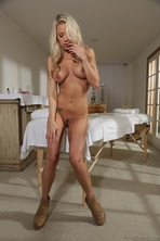 Katie Morgan Milf Strip 07
