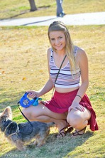 Kinky At The Park 02