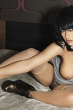 Busty Sophie Howard 04