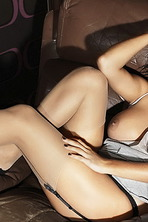 Busty Sophie Howard 05