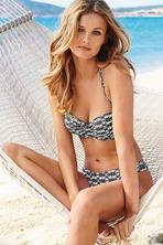Edita Vilkeviciute Posing In Sexy Bikinis 02