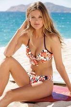 Edita Vilkeviciute Posing In Sexy Bikinis 03