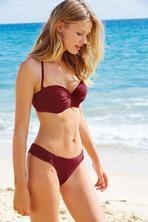 Edita Vilkeviciute Posing In Sexy Bikinis 06