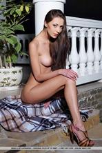 Cute Brunette Anna AJ 06