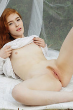 Jia Lissa is a picture of perfection 01