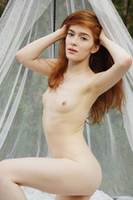 Jia Lissa is a picture of perfection 12