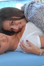 Busty Lesbians 08