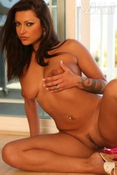 Nikita Denise 13