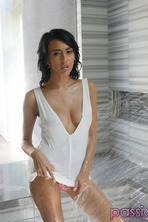 Janice Griffith Morning Dip 04