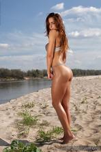 Rebecca Along The River 00