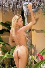 Eliza Carson Unveils Her Delicious Curves 15