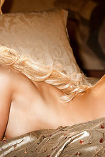 Ravishing Blonde Babe Nicolette Shea 08