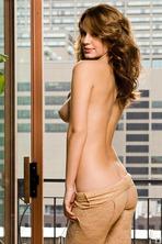 Sexy Playymate Cassie Keller  01
