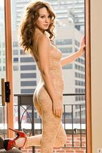Sexy Playymate Cassie Keller  09