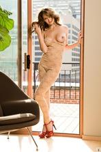 Sexy Playymate Cassie Keller  12