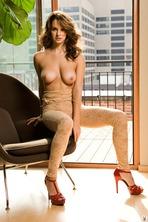 Sexy Playymate Cassie Keller  13