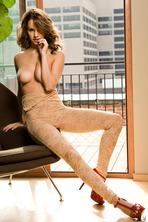 Sexy Playymate Cassie Keller  14