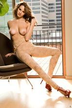 Sexy Playymate Cassie Keller  15