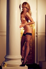 Jessica In Playboy Germany 05