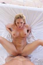 Cherie Deville Oily Anal And Hot Facial 19
