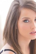 Adorable Brunette Malena Morgan 03
