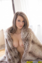 Adorable Brunette Malena Morgan 14