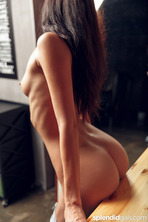 Luiza Hot Ass 14
