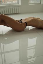 Kristy Gets Naked 10