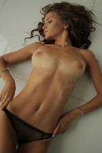 Kristy Gets Naked 11