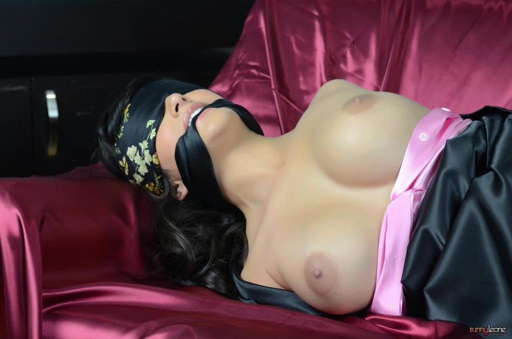 sunny leone video sex bondage gratis