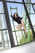 Sunny Leone In Sexy Bodysuit 00