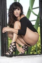 Sunny Leone In Sexy Bodysuit 09