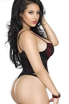 Cyn Santana