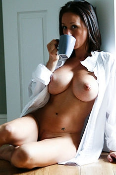 Kelly Hart Morning Coffee